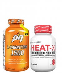 PROMO STACK Physique Stack 38