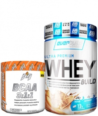 PROMO STACK Physique Stack 42