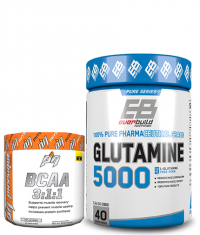 PROMO STACK Physique Stack 43