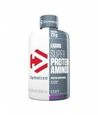 DYMATIZE Liquid Super Protein Aminos