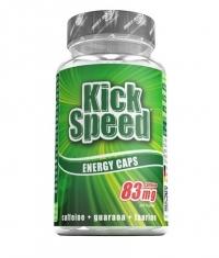 BEST BODY Kick Speed 60 caps.
