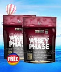 PROMO STACK WHEY PHASE 4DN 1+1 FREE
