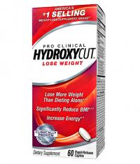 MUSCLETECH Hydroxycut Pro 60 caplets