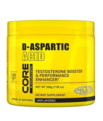 4DN D-Aspartic Acid 200g.