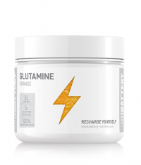 BATTERY Glutamine Flavored