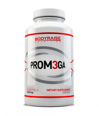 BODYRAISE NUTRITION Promega 60 softgels