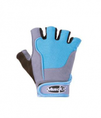 MUSCKIT Weight Lifting Gloves WLG 1035