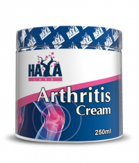 HAYA LABS Arthritis Cream 250ml.
