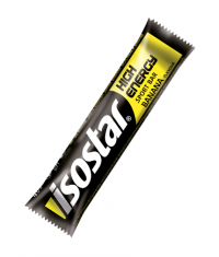 ISOSTAR High Energy Sport Bar