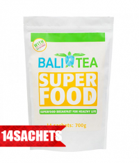 BALI TEA Super Food Breakfast / 14 Sachets
