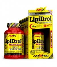 AMIX LipiDrol / 120 Caps.
