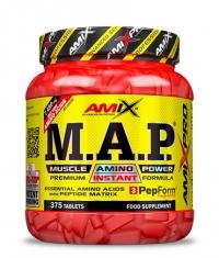 AMIX M.A.P. Amino Instant / 375 Tabs.