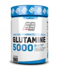 EVERBUILD Glutamine 5000 / 500g..