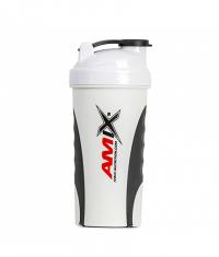 AMIX Shaker Excellent Bottle 700ml / White
