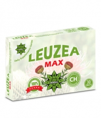 CVETITA HERBAL Leuzea Max / 30 Tabs.