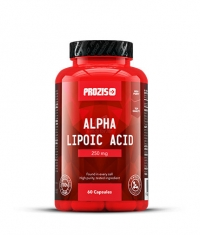 PROZIS Alpha Lipoic Acid 250mg / 60 Caps.