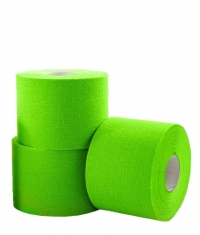 SPIDER TAPE Rolls / Green