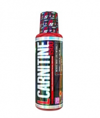 PRO SUPPS L-Carnitine 1500 / 473ml.