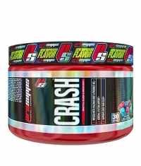 PRO SUPPS CRASH