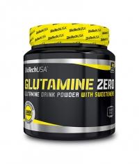 BIOTECH USA Glutamine Zero