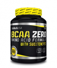 BIOTECH USA BCAA Flash Zero / 77 Serv.