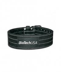 BIOTECH USA Austin 3 Power Belt Leather