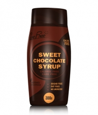 CARE FREE SWEET CHOCOLATE SYRUP
