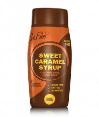 CARE FREE SWEET CARAMEL SYRUP