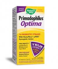 NATURES WAY Primadophilus Optima / 60 Vcaps.