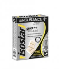 ISOSTAR ENERGY TABLETS / 24 Tabs.