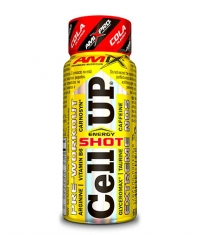 AMIX CellUP Shot / 60ml.
