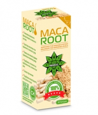 CVETITA HERBAL Maca Root / 80 Caps.