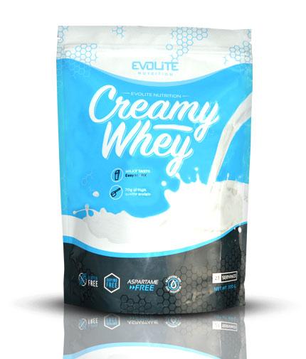 EVOLITE Creamy Whey