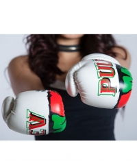 PULEV SPORT Primo Women Boxing Gloves