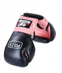 PULEV SPORT Women Boxing Gloves