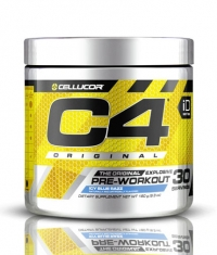 CELLUCOR C4 Original / 30 Serv.