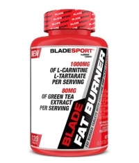 BLADE SPORT Fat Burner / 120tabs
