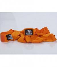 PULEV SPORT HAnd Wraps / Orange