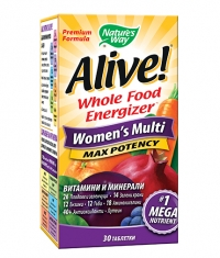 NATURES WAY Alive!® Women's Max Potency