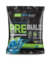 EVERBUILD PRE Build Sachet / 1serv.