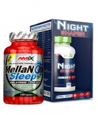 PROMO STACK NIGHT SHAPER STACK 2
