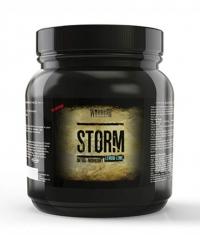 WARRIOR Storm / 30 Serv.
