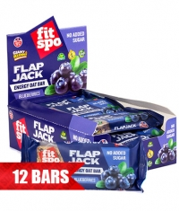 FIT SPO Flap Jack NO SUGAR / 12x90g.
