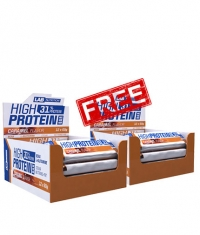 PROMO STACK 24x60gr. Lab Nutrition Stack 1+1 FREE
