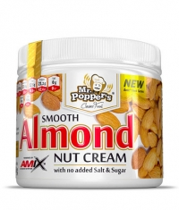 AMIX ALMOND NUT CREAM