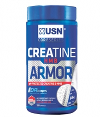 USN Creatine Armor / 120 Caps.
