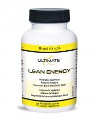 Brad King's Ultimate Lean Energy / 90 Vcaps.