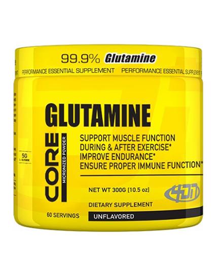 4DN Glutamine 300g.