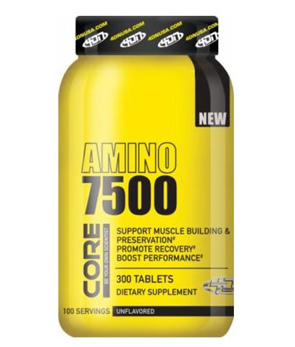 4DN Amino 7500 300 tabs.