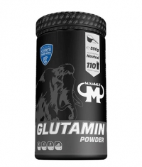 BEST BODY Mammut Glutamin Powder